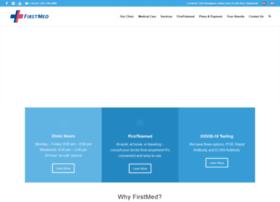 firstmedcenters.com