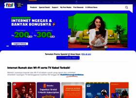 firstmedia.com