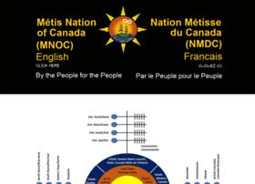 firstmetispeople.ca