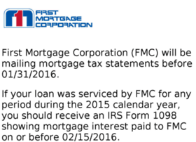 firstmortgage.com
