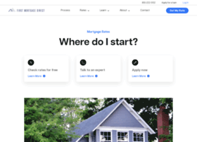 firstmortgagesolutions.com