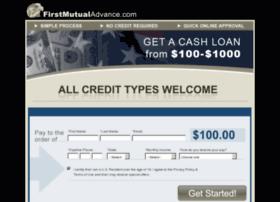 firstmutualadvance.com