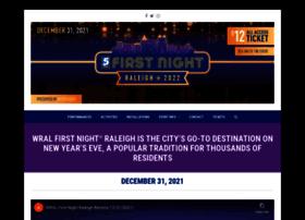 firstnightraleigh.com