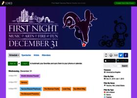 firstnighttacomapiercecount2014.sched.org