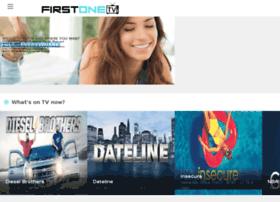 firstonetv.com