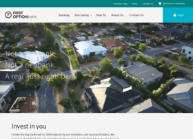 firstoptioncu.com.au