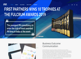 firstpartners.in