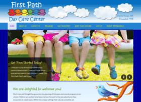 firstpathdaycare.com