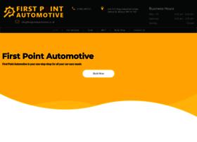 firstpointautomotive.co.uk