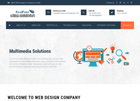 firstpointwebdesign.com