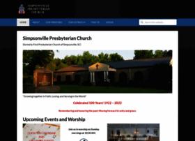 firstpressimpsonville.com