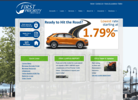 firstprioritycu.com