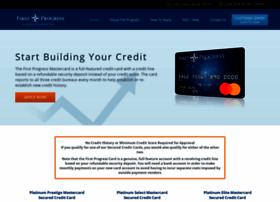 firstprogress.com