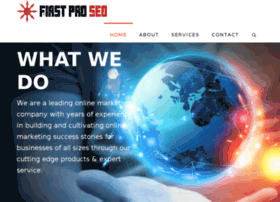 firstproseo.com