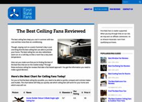 firstratefans.com