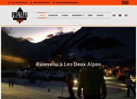 firstraxskischool.com
