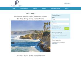 firstrentinc.com