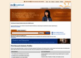 Firstresearch.com