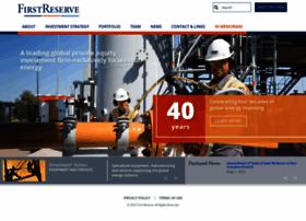 firstreserve.com