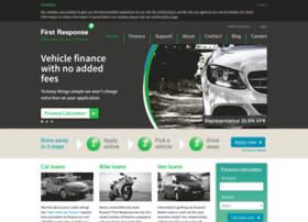 firstresponsefinance.co.uk