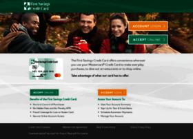 firstsavingscc.com