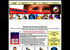 firstschoolyears.com
