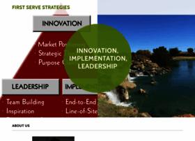 firstservestrategies.com