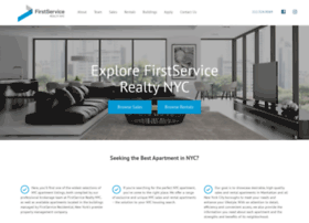firstservicenyc.com