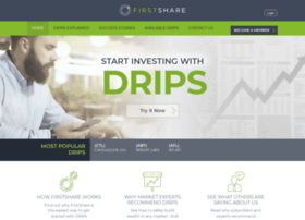 firstshare.com