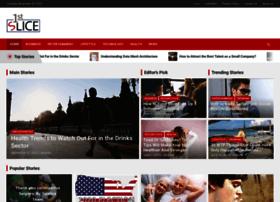 firstslice.com