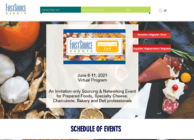 firstsourceevents.com