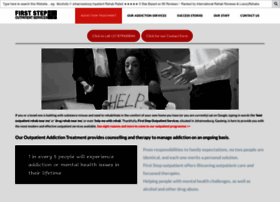 firststeprehab.co.za