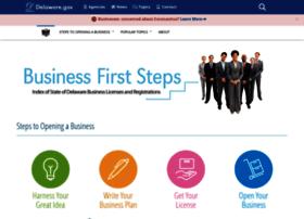 firststeps.delaware.gov