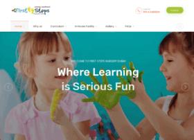 firststepsnm.com