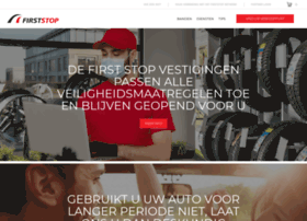 firststop.nl