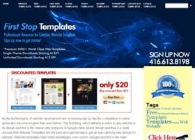 firststoptemplates.com