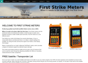 firststrikemeters.com