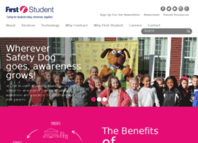 firststudentcanada.com
