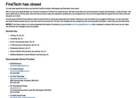 firsttech.com