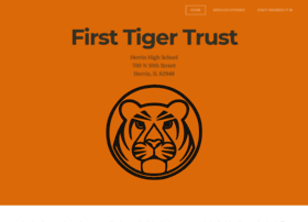 firsttigertrust.weebly.com