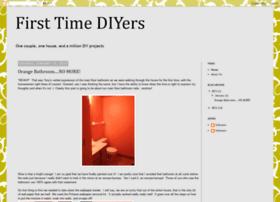 firsttimediyers.blogspot.com