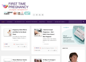 firsttimepregnancy.org