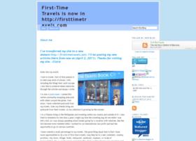 firsttimetravel.wordpress.com