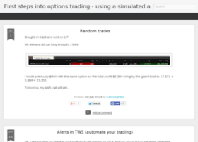 firsttrading.blogspot.com