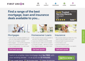 firstunion.co.uk
