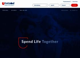 firstunitedbank.com