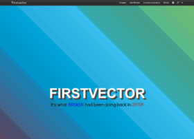 firstvector.org