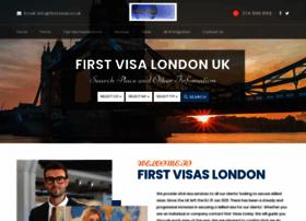 firstvisas.co.uk