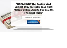 firstwalkmarketing.com