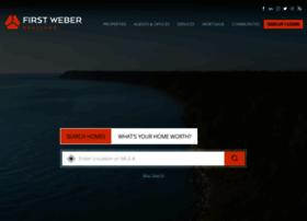 firstweber.com